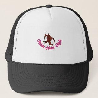Paints Have Style Trucker Hat