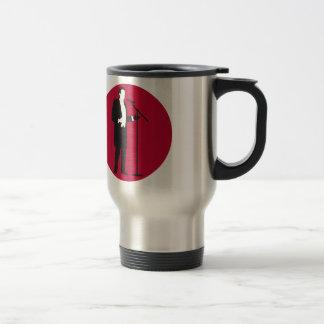 paints opera more singer travel mug