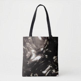 paints tote bag
