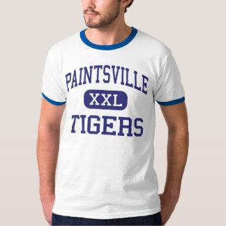 Paintsville - Tigers - High - Paintsville Kentucky Shirt