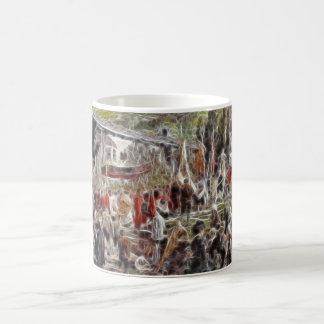 Paintz1 Coffee Mugs