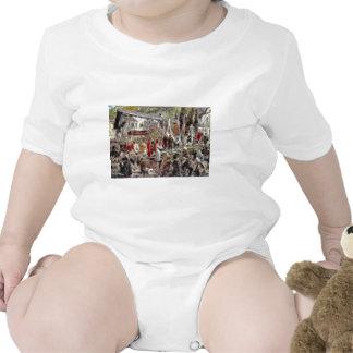 Paintz1 T-shirts