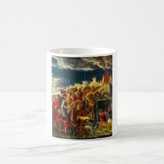 Paintz2 Coffee Mug