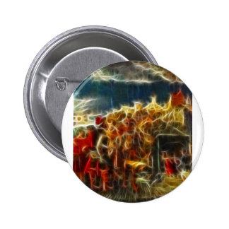 Paintz2 Pinback Button