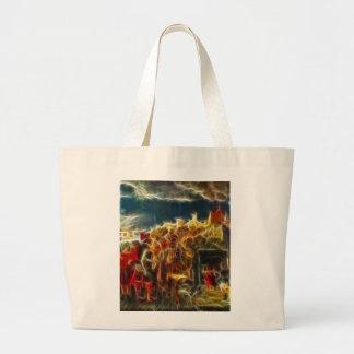 Paintz2 Tote Bags