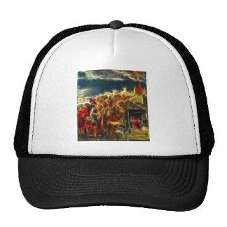 Paintz2 Trucker Hat