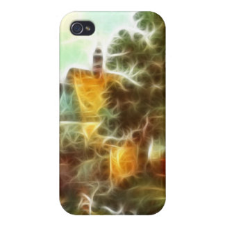Paintz3 Covers For iPhone 4
