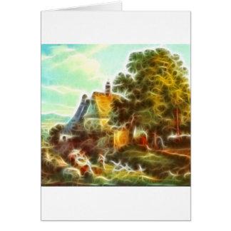 Paintz3 Greeting Cards