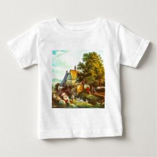 Paintz3 Infant T-shirt