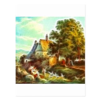 Paintz3 Post Cards