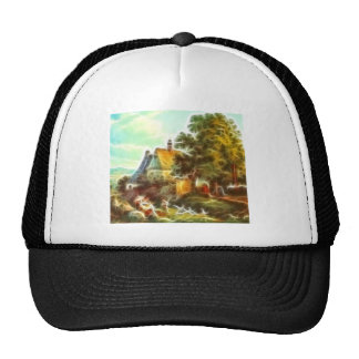 Paintz3 Trucker Hat