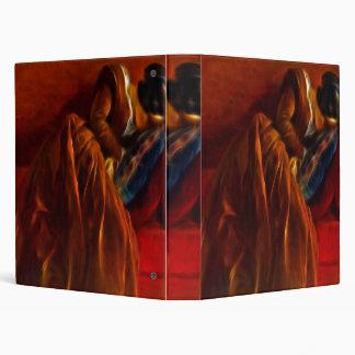 Paintz6 3 Ring Binder