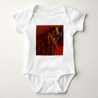 Paintz6 Infant Creeper