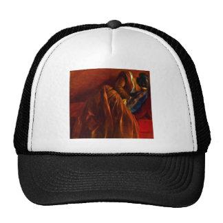 Paintz6 Mesh Hat