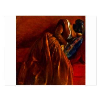 Paintz6 Postcard