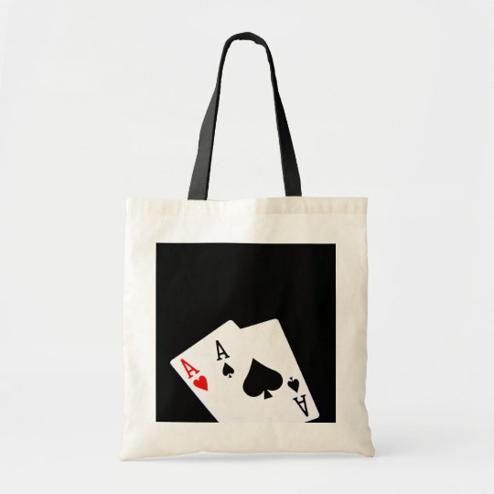 Pair of Aces Bag