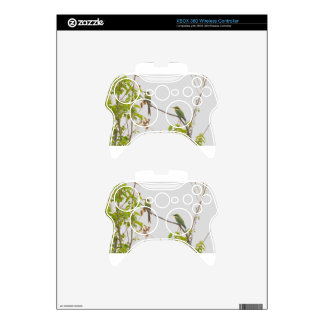 Pair Of African Bee Eaters Tom Wurl Xbox 360 Controller Skin