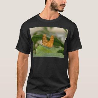 Pair of Brown Butterflies T-Shirt