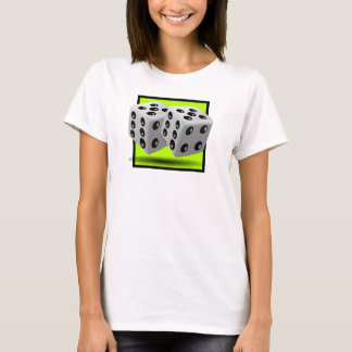 Pair of Dice T-Shirt