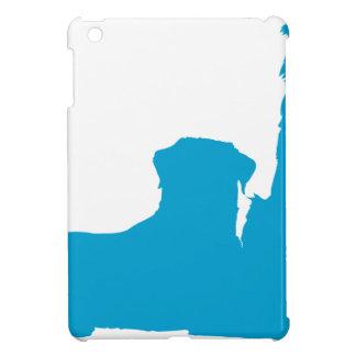 Pair of Dogs iPad Mini Cases