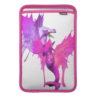 """Pair of Dragons  11"""" MacBook Sleeve"""