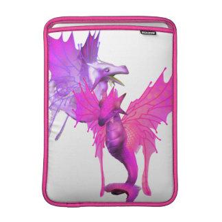 """Pair of Dragons  13"""" MacBook Sleeve"""