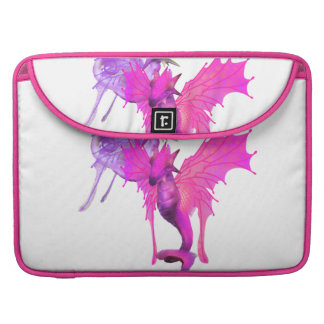 """Pair of Dragons  15"""" MacBook Sleeve MacBook Pro Sleeve"""