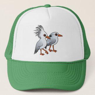 Pair of Kagu Trucker Hat
