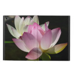 Pair of Lotus Flowers II Powis iPad Air 2 Case
