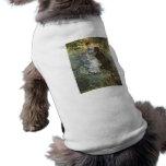 Pair of Lovers by Pierre Renoir Doggie T-shirt