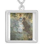 Pair of Lovers by Pierre Renoir Jewelry