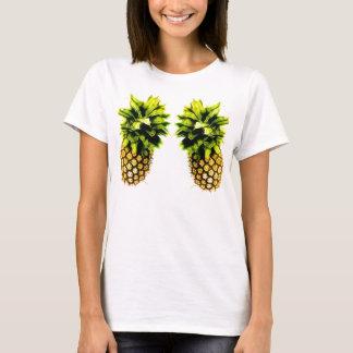 Pair of Perky Pineapples T-Shirt