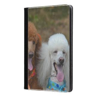 Pair of Poodles iPad Air Case