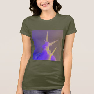 Pair of Purple Snails T-Shirt