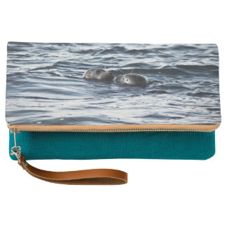 pair of sea lions clutch