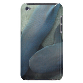 Pair of Sharks iTouch Case iPod Case-Mate Cases