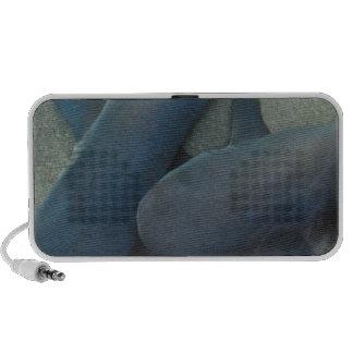 Pair of Sharks Portable Speakers