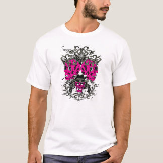 pair of skulls T-Shirt
