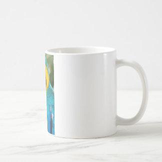 Pair root coffee mug