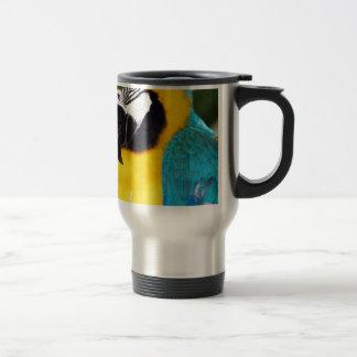 Pair root travel mug