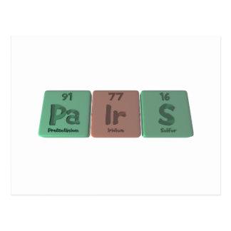 Pairs-Pa-Ir-S-Protactinium-Iridium-Sulfur.png Postcard