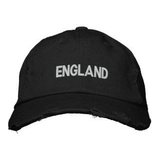 País británico Reino Unido de Inglaterra Gorra De Beisbol
