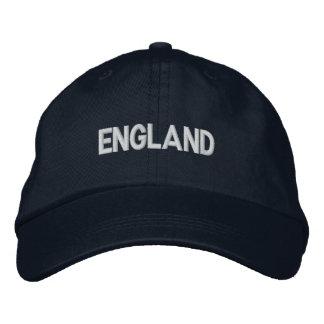País británico Reino Unido de Inglaterra patriótic Gorra De Beisbol Bordada