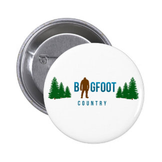 País de Bigfoot