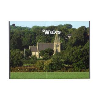 País de Gales iPad Mini Cárcasa