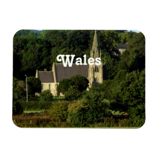 País de Gales Imanes