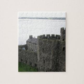 País de Gales Puzzle