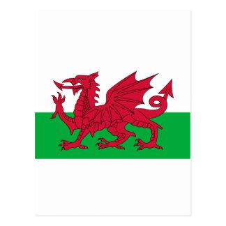 País de Gales Tarjetas Postales