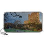País de Gales - un castillo privado galés cerca de Notebook Altavoces