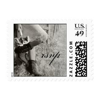 País de la vaquera y de los girasoles que casa el sello